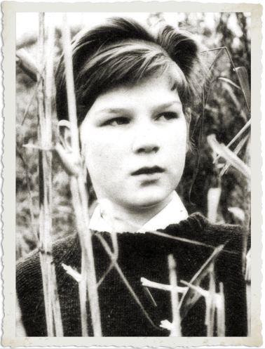 Lenny Kuhr 1962