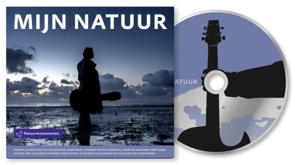 CD Mijn Natuur 2012