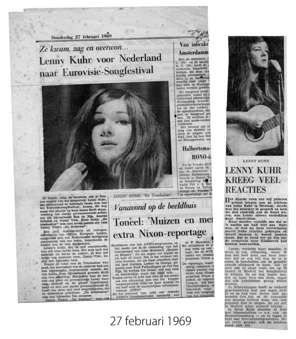 NSF 1969 krant 2