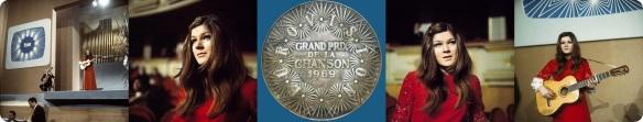afbeelding ANP - Kippa - Eurovisie Songfestival 1969 (4)500c1