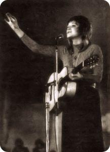 Lenny Kuhr @ Sopot 1971