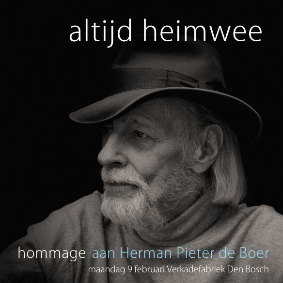 Herman Pieter de Boer (C) Stefan Bogers 2010 - 5k