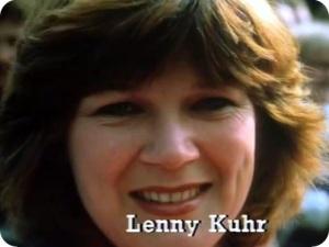 Sterrenslag 1978 Lenny Kuhr